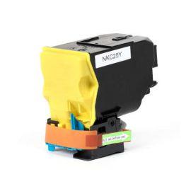 Compatible Konica Minolta BizHub C25 Toner Generico Amarillo