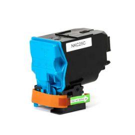 Compatible Konica Minolta BizHub C25 Toner Generico Cian