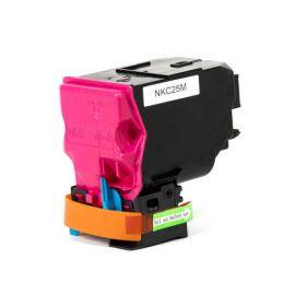 Compatible Konica Minolta BizHub C25 Toner Generico Magenta