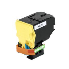 Compatible Konica Minolta BizHub C35 C35P Toner Generico Amarillo