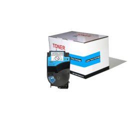Compatible Konica Minolta Bizhub C350 C351 C450 Toner Generico TN310 Cian