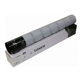 Compatible Konica Minolta Bizhub C258 C308 C368 Toner Generico TN324 Negro