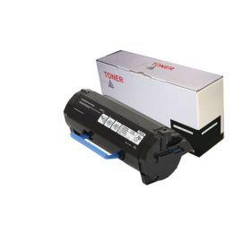 Compatible Konica Minolta TNP44 TNP46 Toner Generico Negro