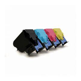 Compatible Konica Minolta Bizhub C3350 C3850 Multipack Toner Generico TNP48