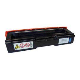 Compatible Kyocera TK150 Toner Generico Cian