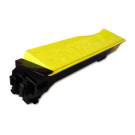 Compatible Kyocera TK540 Toner Generico Amarillo