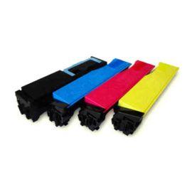 Kyocera TK540 Toner Genérico Pack 4 Colores