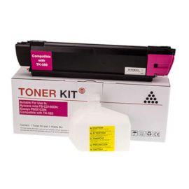 Compatible Kyocera TK580 Toner Generico Magenta