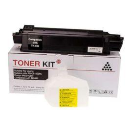Compatible Kyocera TK580 Toner Generico Negro