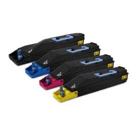 Kyocera TK880 Toner Genérico Pack 4 Colores