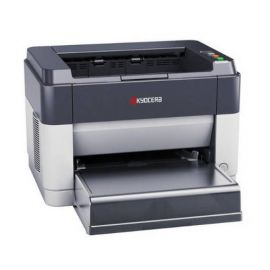 Kyocera Ecosys FS1061DN Impresora Laser Monocromo 25ppm (Toner TK1125)