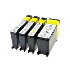 Multipack Cartucho de Tinta Lexmark 100XL Compatible