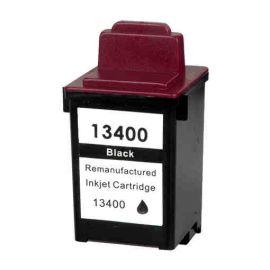Remanufacturado Lexmark 13400HC Cartucho de Tinta Generico Negro