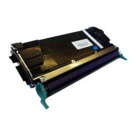 Compatible Lexmark C522 C524 C532 C534 Toner Generico Cian