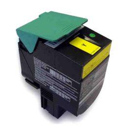 Compatible Lexmark C540 C540N C544DN X544N Toner Generico Amarillo