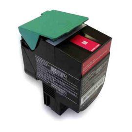 Compatible Lexmark C540 C540N C544DN X544N Toner Generico Magenta