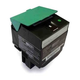 Compatible Lexmark C540 C540N C544DN X544N Toner Generico Negro