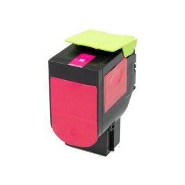 Compatible Lexmark CS317 CX317 CS417 CX417 CS517 CX517 Toner Generico Magenta
