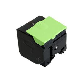 Compatible Lexmark CX410 CX510 Toner Generico Negro