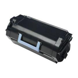 Compatible Lexmark MS817 MS818DN Toner Generico Negro 25K