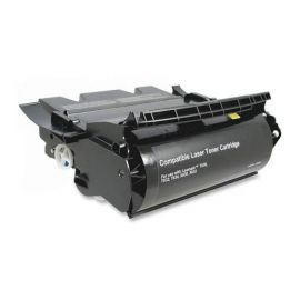 Compatible Lexmark T630 T632 T634 Toner Generico Negro