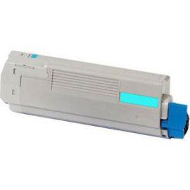 Compatible OKI MC860 Toner Generico Cian
