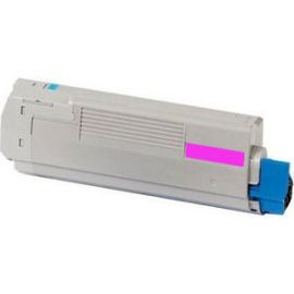 Compatible OKI MC860 Toner Generico Magenta