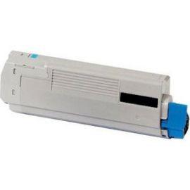 Compatible OKI MC860 Toner Generico Negro