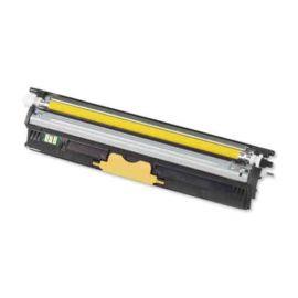 Compatible OKI C110 C130 MC160 Toner Generico Amarillo