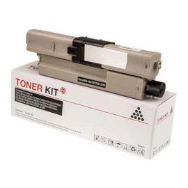 Compatible OKI C301 C321 MC342 Toner Generico Negro