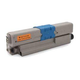 Compatible OKI C310 C510 MC351 MC361 Toner Generico Negro