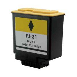 Remanufacturado Olivetti FJ31 Cartucho de Tinta Generico Negro