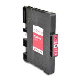 Compatible Ricoh GC41 Cartucho de Tinta Generico Magenta