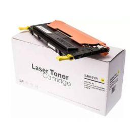Remanufacturado Samsung CLP310 CLP315 Toner Generico CLT-Y4092S Amarillo