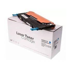 Remanufacturado Samsung CLP310 CLP315 Toner Generico CLT-C4092S Cian