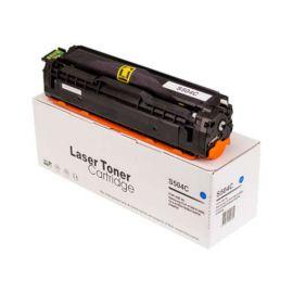 Compatible Samsung CLP415 CLX4195 Toner Generico Cian