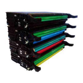Samsung CLP620 CLP670 Toner Genérico 508L Pack 4 Colores