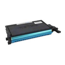 Compatible Samsung CLP770 CLP775 Toner Generico CLT-C6092S Cian