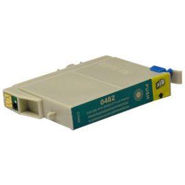 Cartucho de Tinta Epson T0482 Compatible Cian