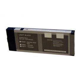 Epson T5447 Cartucho de Tinta Genérico Negro Claro