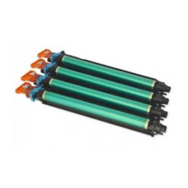 Pack 4 Colores Tambor TN311 Compatible Konica Minolta BizHub C220 C280