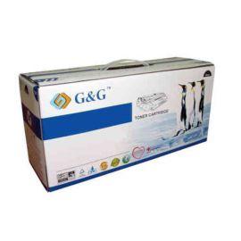 Toner G&G compatible TN2420 (CON CHIP) Premium 3000 Páginas