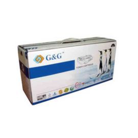 Compatible G&G HP CF281X Toner Generico Negro