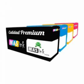 Compatible Epson C2900 CX29 Pack 4 Colores Toner Generico