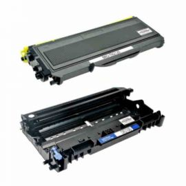 Compatible Brother TN2120 + DR2100 Toner + Tambor Genérico