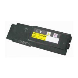 Compatible Xerox Phaser 6600 6605 Toner Generico Amarillo