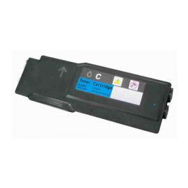 Compatible Xerox Phaser 6600 6605 Toner Generico Cian